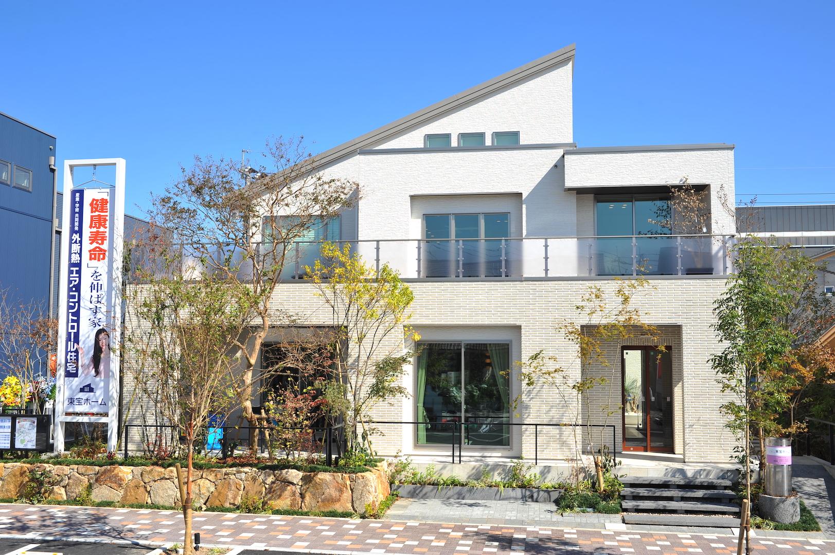 「全棟、長期優良住宅」の実力で、家族を家ごと守り続ける