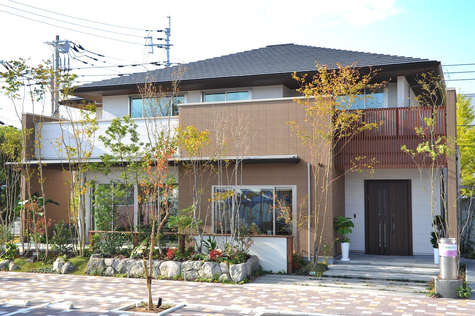 【積水ハウス:ザ・グラヴィス】11月のお知らせ