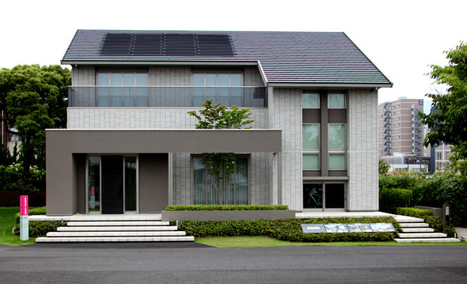 CENTURY「蔵のある家」