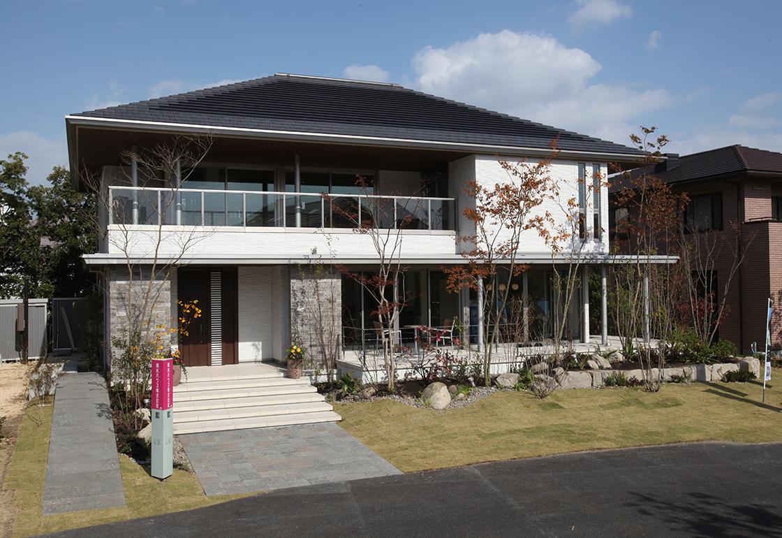 【積水ハウス:イズ・ロイエ】10月のお知らせ