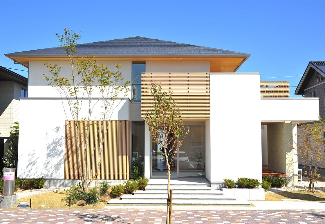 【谷川建設:HINOCA〜風雅〜】10月のお知らせ