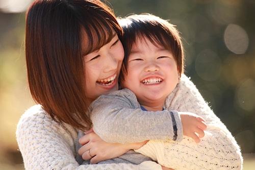 お子さま連れでのご見学も大歓迎♪ 家族みんなでご来場ください!