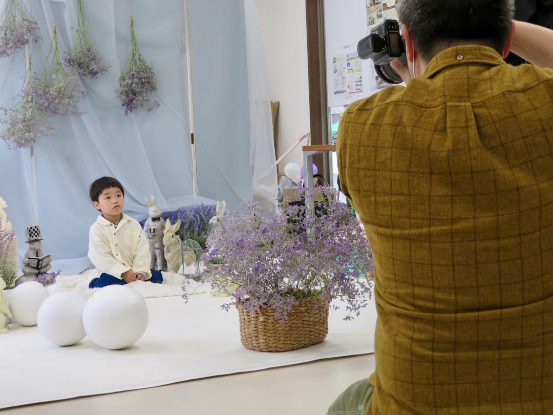 4月3日から11日まで、家族で楽しめる『スプリングフェスタ』開催中!
